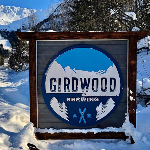 Girdwood Brewing
